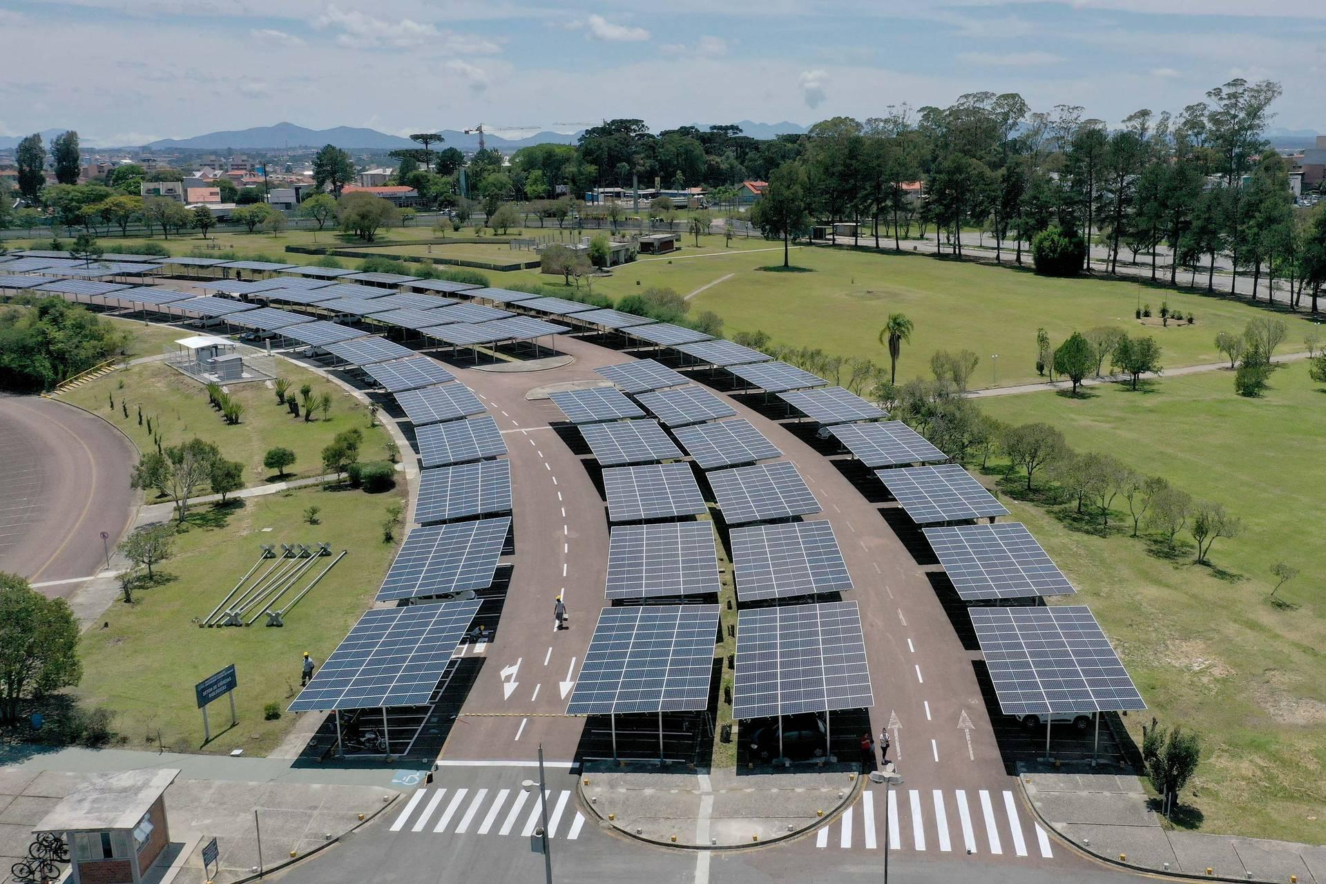 Copel abre chamada pública e busca parceiros para negócios de eficiência energética
