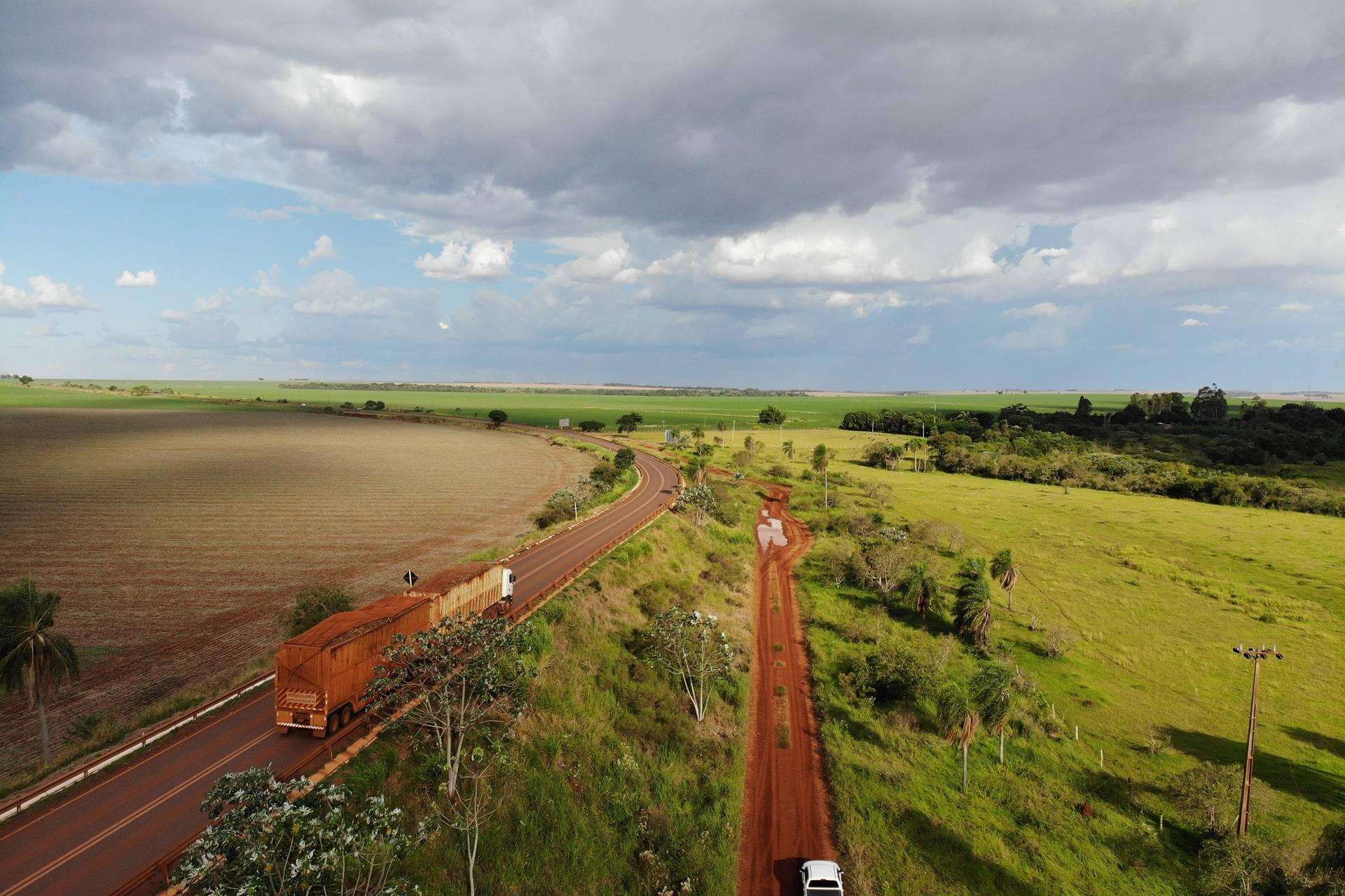 Nova Ferroeste vai entregar economia, rapidez e eficiência