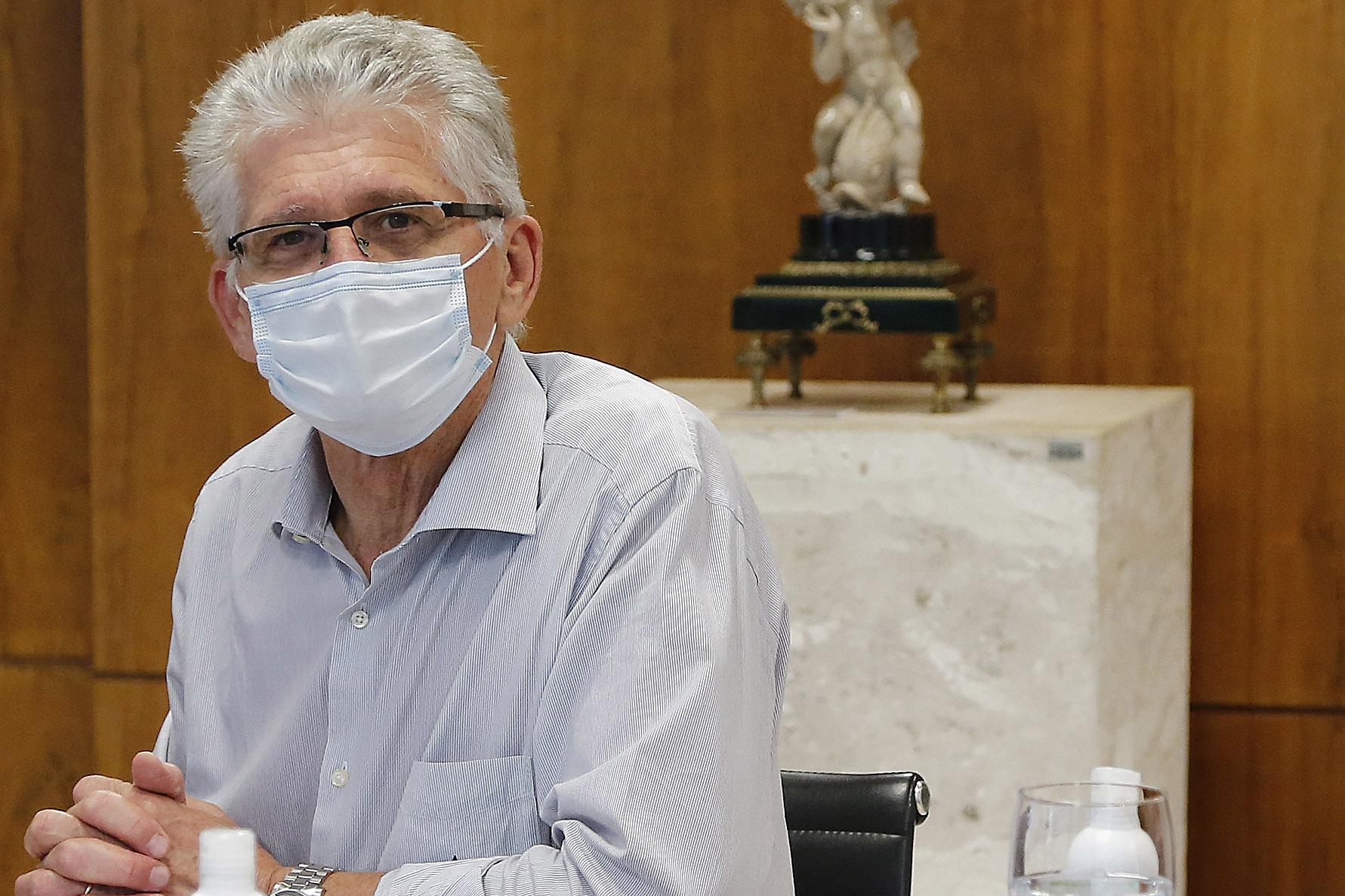 Secretário Ortigara enaltece ações e políticas públicas voltadas ao paranaense