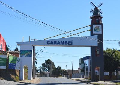 Nova maltaria poderá ter Carambeí como destino