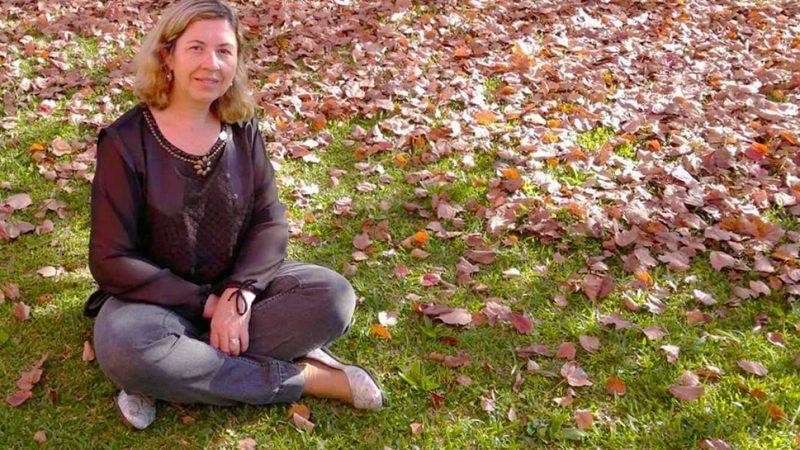UEPG lamenta o falecimento de Terezinha Maluf