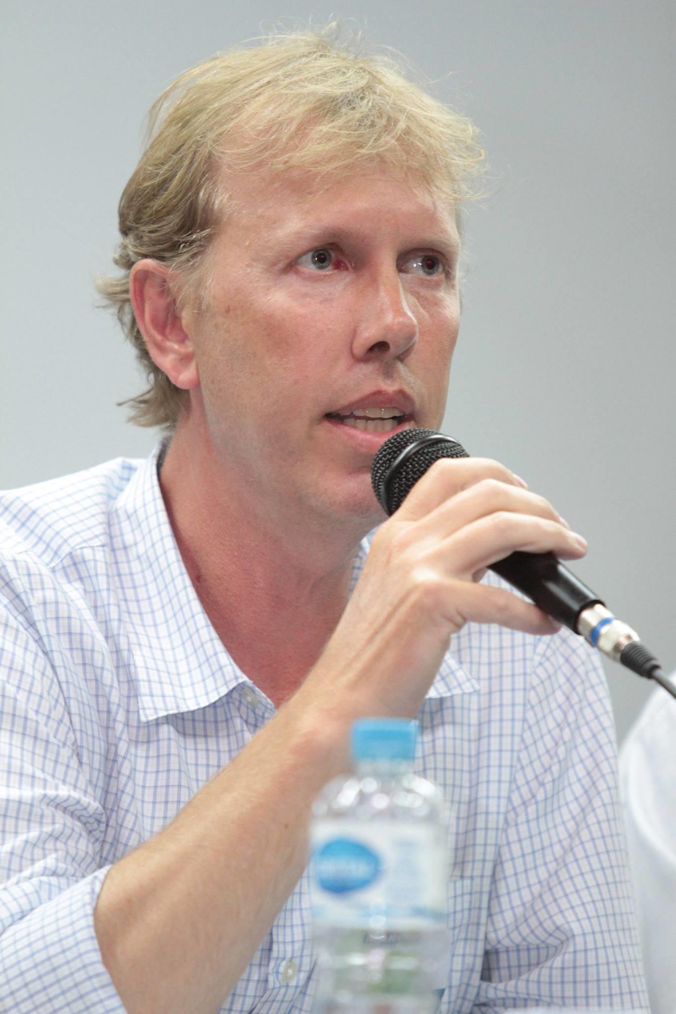 Marcos R. Pusch Bertolini