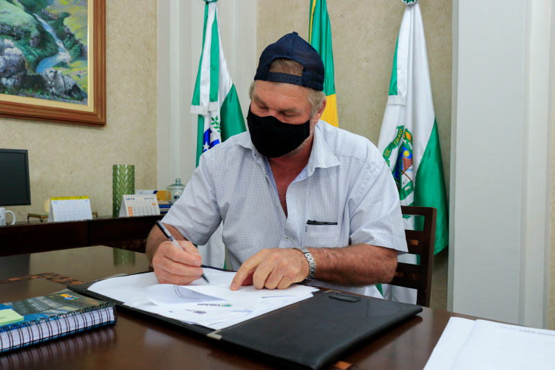 Prefeitura de Tibagi convoca oito novos profissionais
