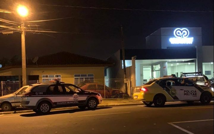 Ladrões desistem de roubar suas vítimas em duas ações criminosas