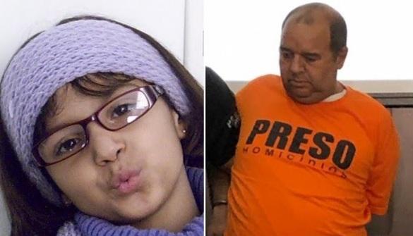 Carlos Eduardo dos Santos é condenado a 50 anos de prisão pela morte de Rachel Genofre em 2008