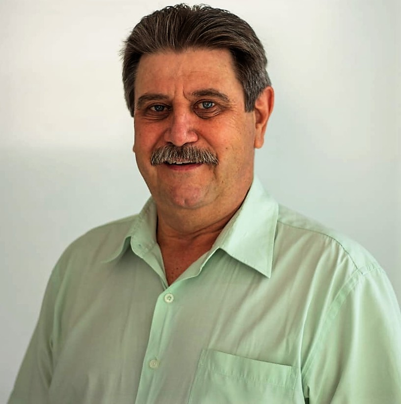 Egon Krambeck