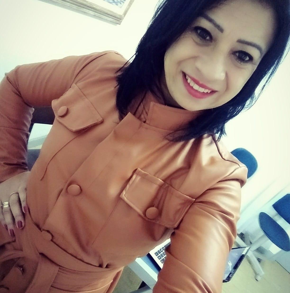 Adriana Brasil