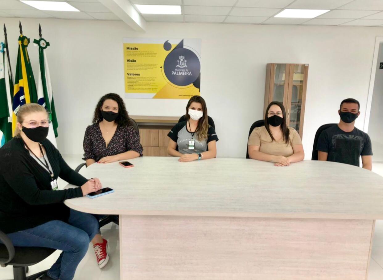 Secretaria Municipal de Finanças lança Carta de Serviço ao Usuário em Palmeira