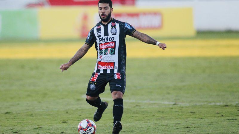 Operário enfrenta o Vasco neste sábado na estreia da Série B
