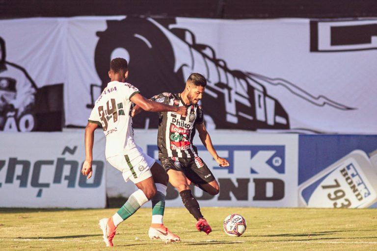 Operário enfrenta o Toledo na oitava rodada do Paranaense