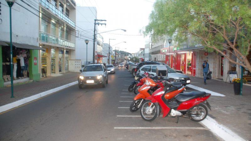 Prefeitura de Castro prorroga decreto até dia 18 de junho