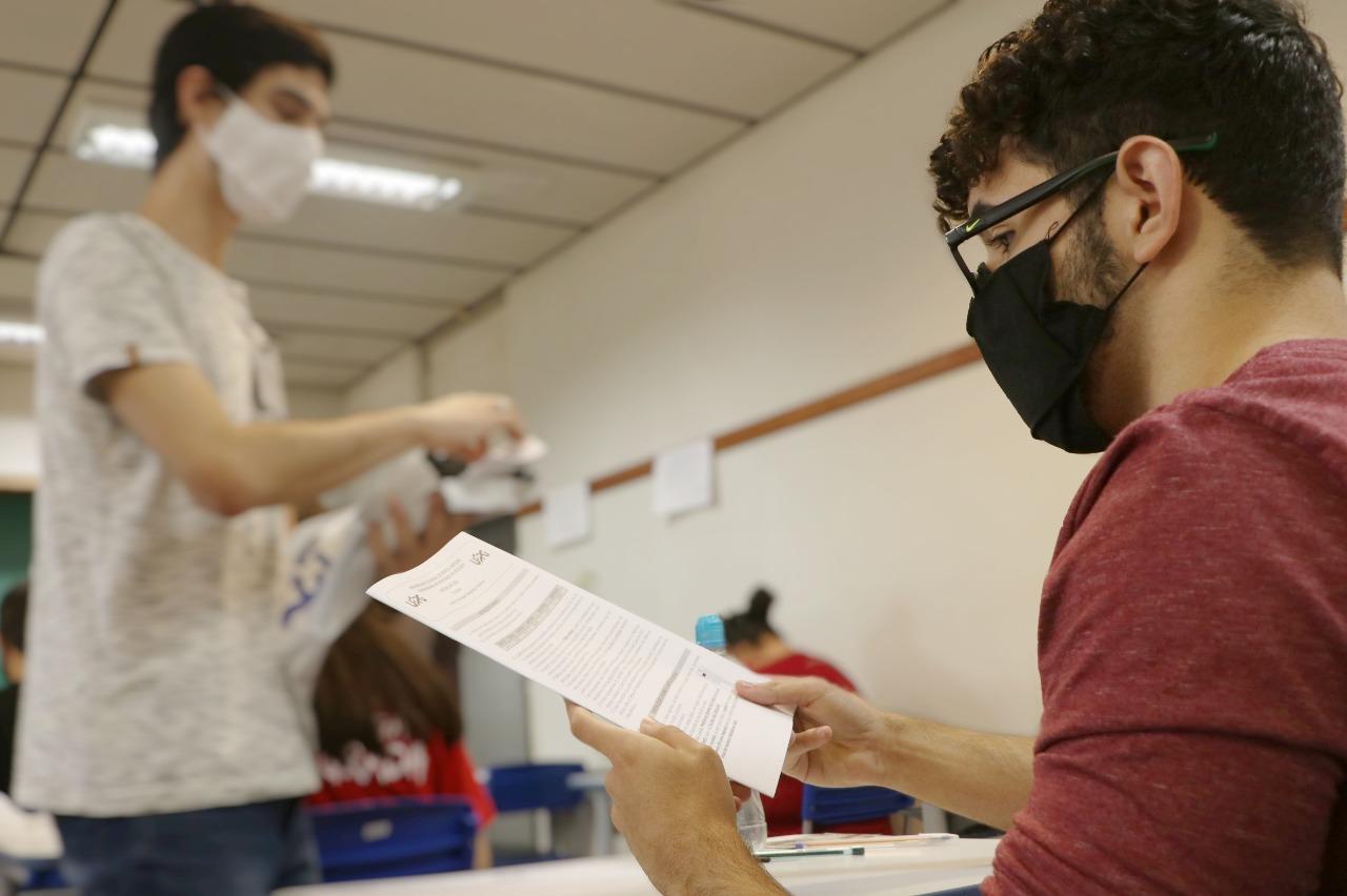 UEPG divulga resultados do Vestibular e PSS nesta sexta-feira