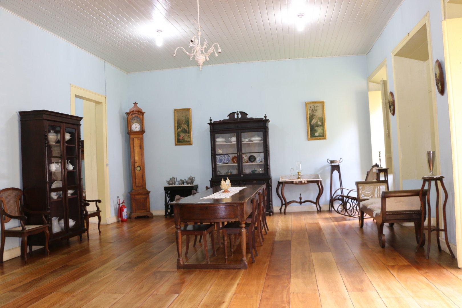 Museu do Tropeiro abre à visitação depois de treze meses fechado