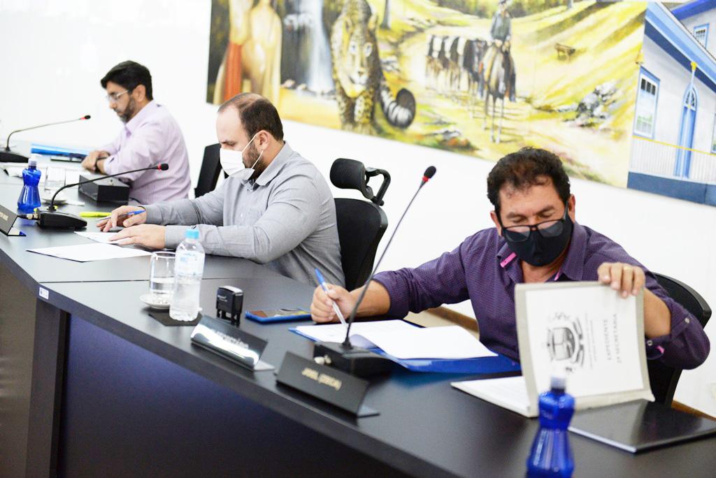 Vereadores aprovam desconto no IPTU parcelado