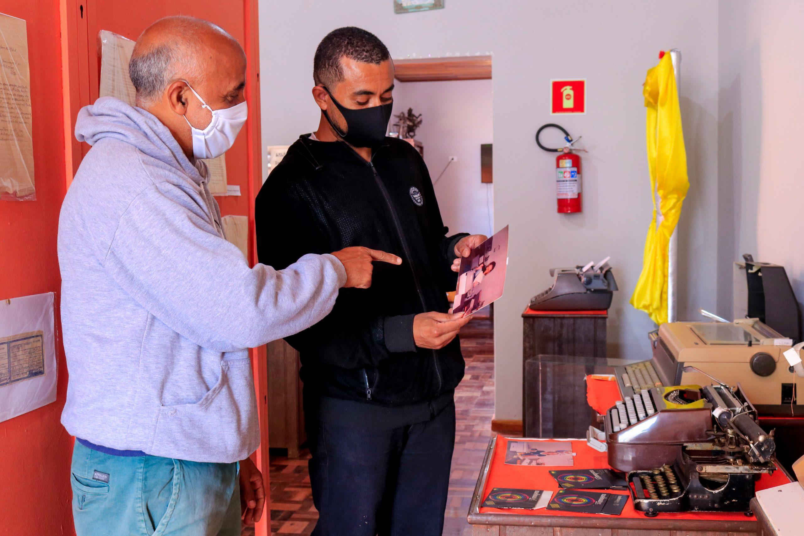 Decreto libera reabertura de museu de Tibagi