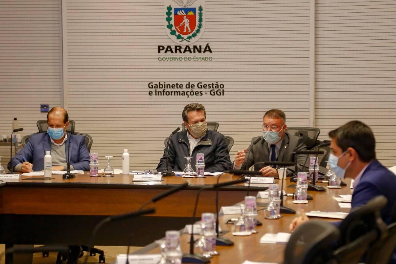 Detran inicia consulta pública para projeto de concessão dos pátios veiculares