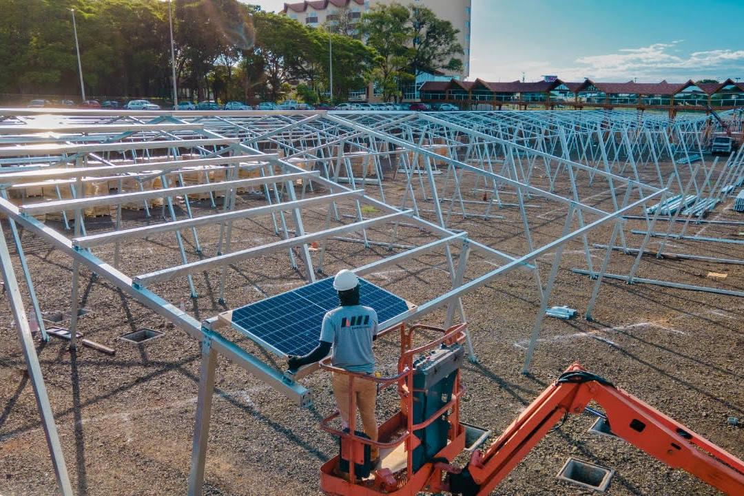 BRDE viabiliza R$ 394 milhões para investimentos em energias limpas no Paraná