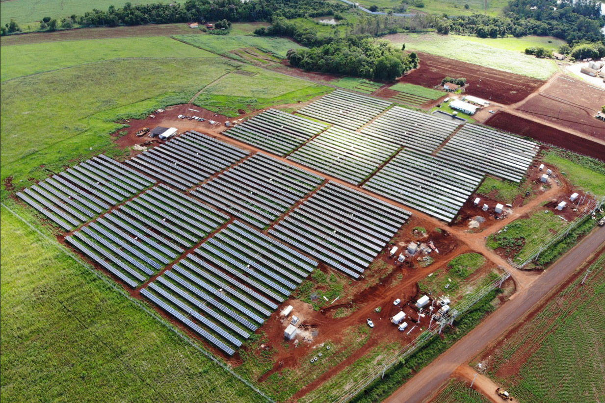 Copel aposta em investimentos sustentáveis para os próximos anos