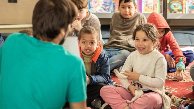Paraná lança programa de incentivo cultural voltado a projetos infantojuvenis