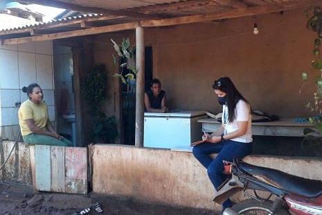 IDR-Paraná desenvolve projetos para inclusão produtiva de famílias vulneráveis