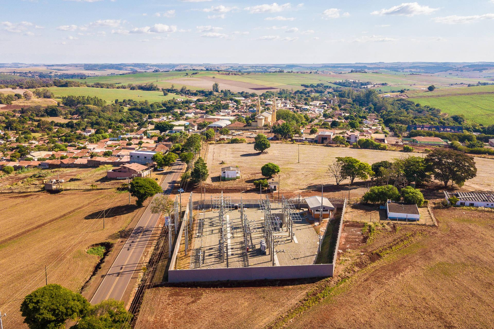 Copel investe R$ 67 milhões na modernização do fornecimento a pequenos municípios
