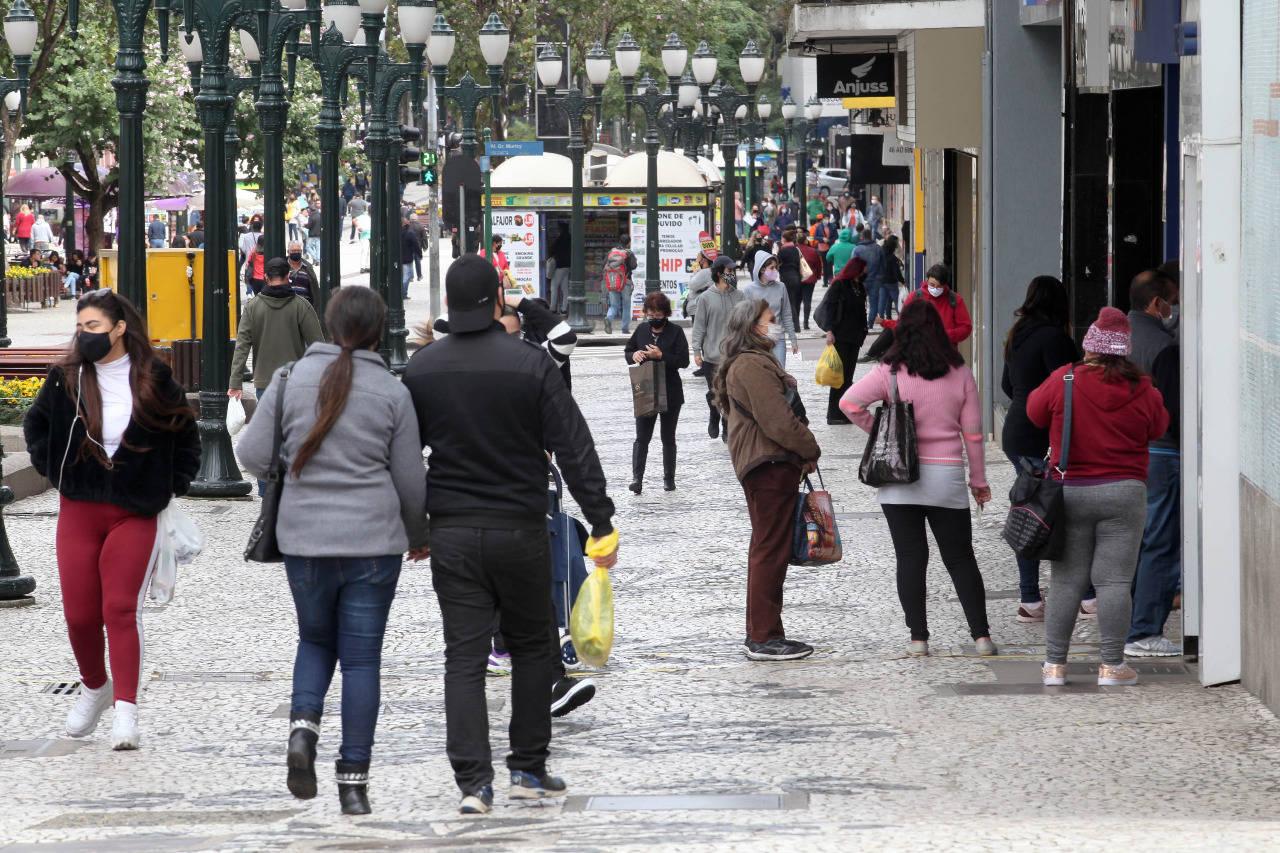 Ipem Paraná dá dicas para compra de presentes no Dia das Mães