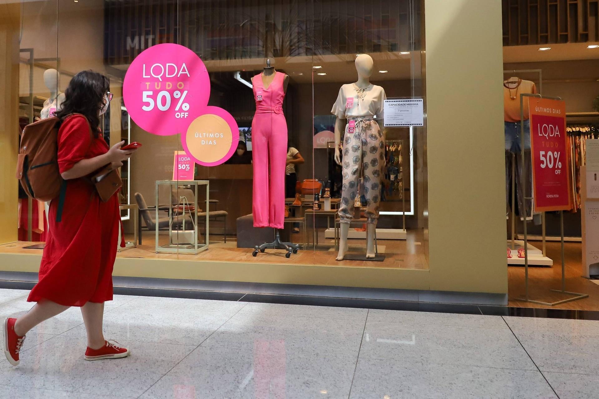 Abertura de empresas é 20% maior em relação ao mesmo período do ano passado