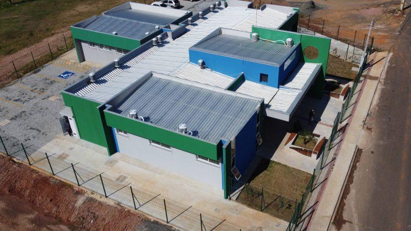 Governo do Paraná inaugura nova unidade de saúde em Ponta Grossa