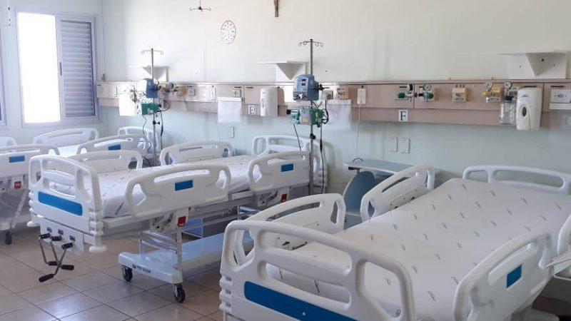 Tibagi passa a integrar Central de Regulação para atendimento a pacientes de Covid, com 8 leitos de enfermaria