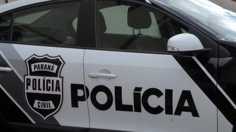 Civil de Jaguariaíva prende homem por descumprir medida protetiva