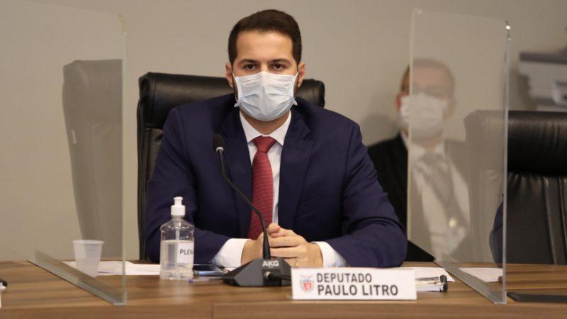 Projeto de lei busca incentivar aquicultura no Paraná