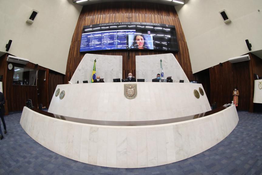 Plano Estadual de Resíduos Sólidos do Paraná é aprovado na Assembleia Legislativa