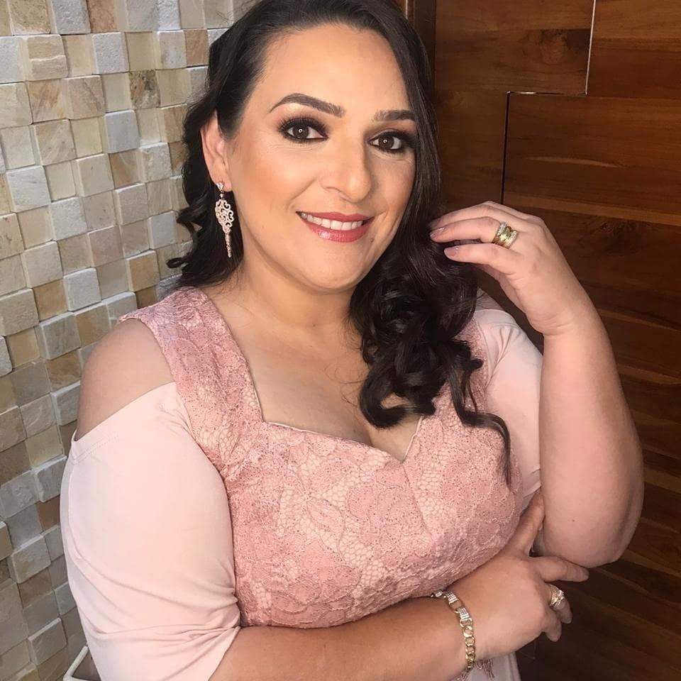 Elisangela Pedroso