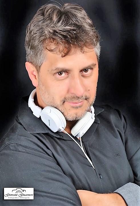 Dj Marcos Andrade