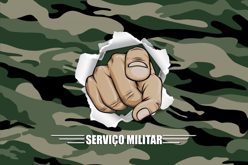 Alistamento militar de jovens tibagianos vai até dia 30 de junho