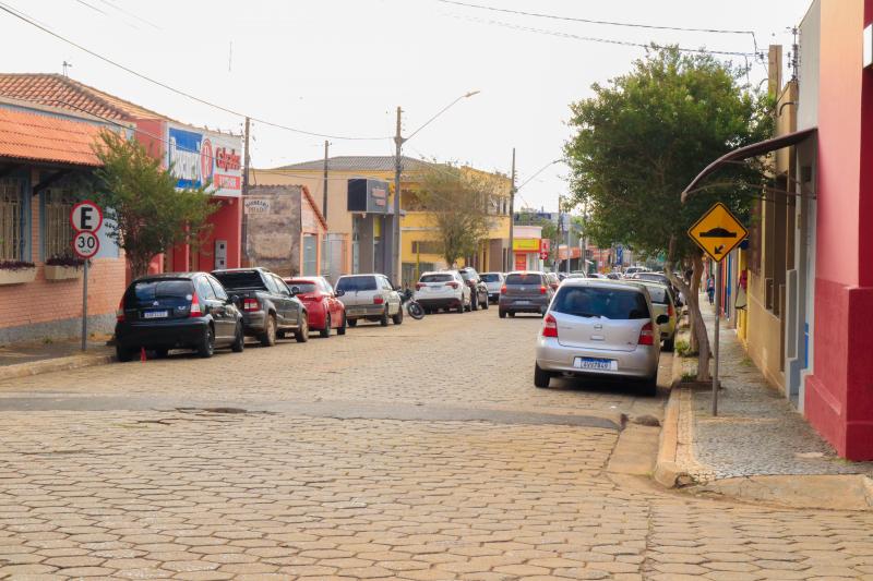 Secretaria de Turismo conquista 15 vagas do Programa Brasil Mais para Tibagi