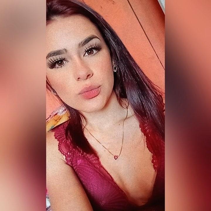 Larissa Ferreira Ribas