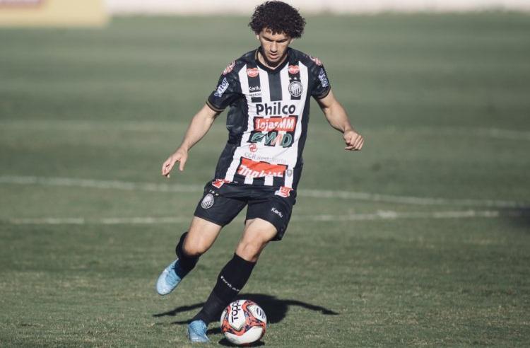 Em Curitiba, Operário recebe o Guarani na segunda rodada da Série B
