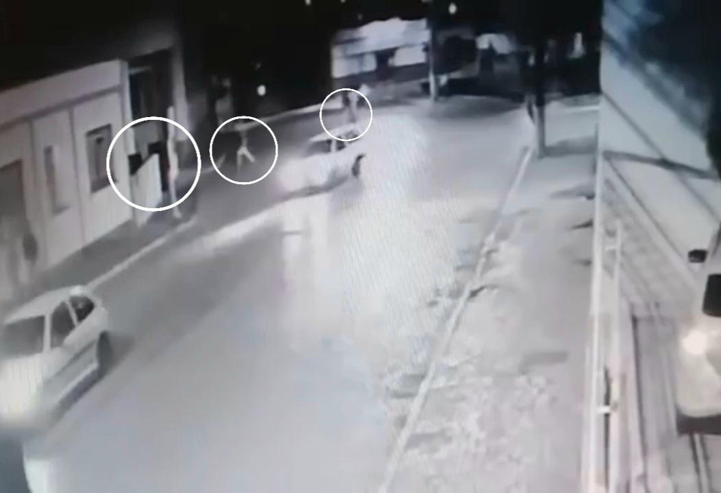 Ex-prefeito de Piraí do Sul abordado por bandidos foi ouvido nesta terça-feira