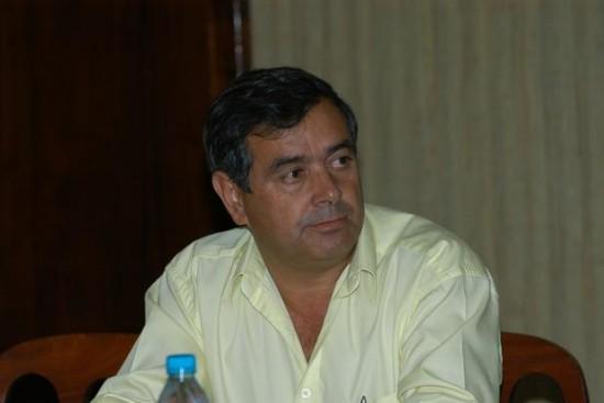 Morre Alci Pedroso de Oliveira, primeiro prefeito da história de Carambeí