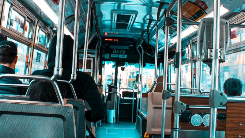 TCE-PR consolida regras para o transporte público durante a pandemia da Covid-19
