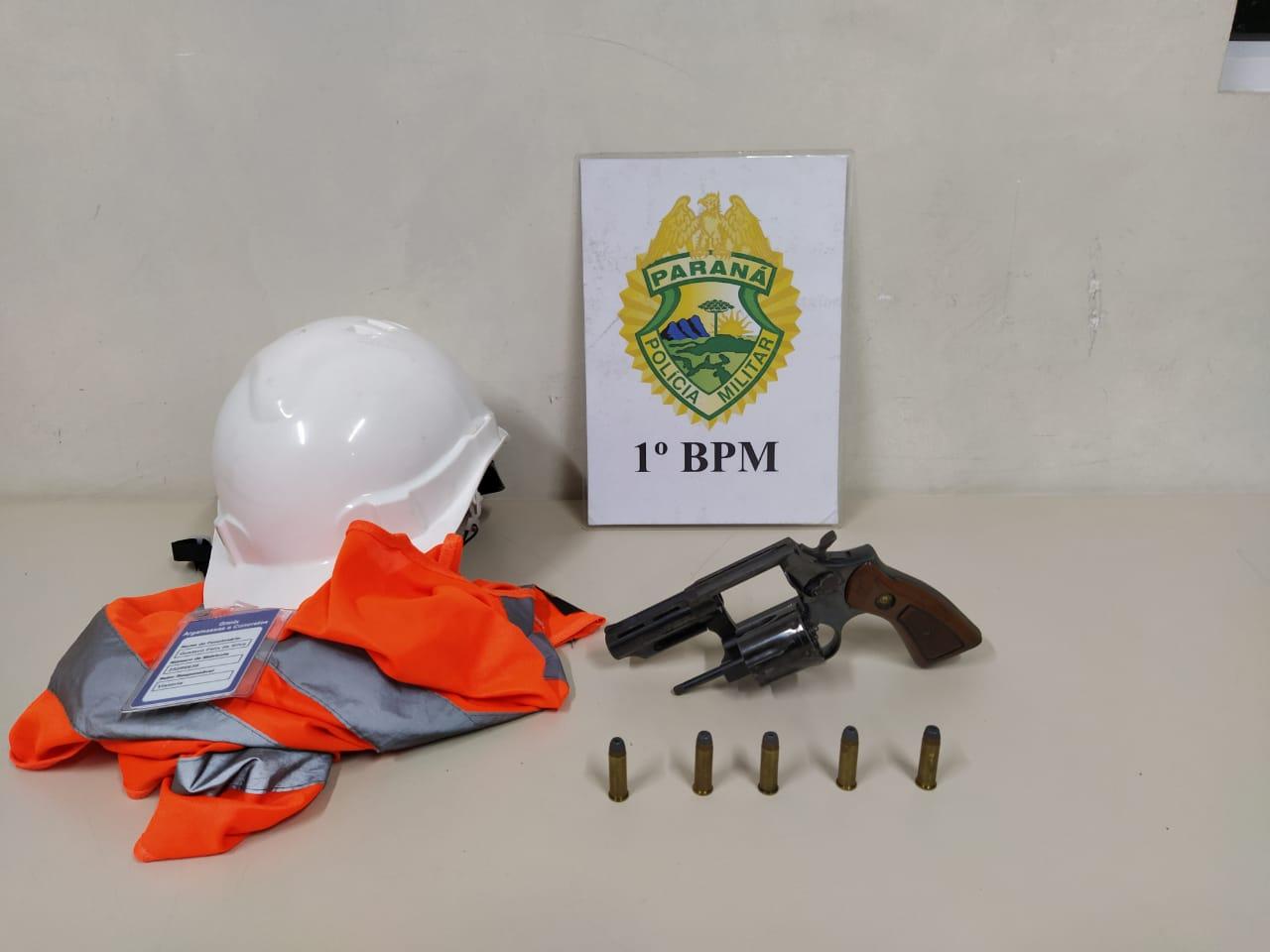 Quatro homens mantidos reféns por ladrões de caminhões são resgatados em PG