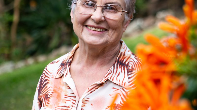 Ana Antonia da Luz Guedes