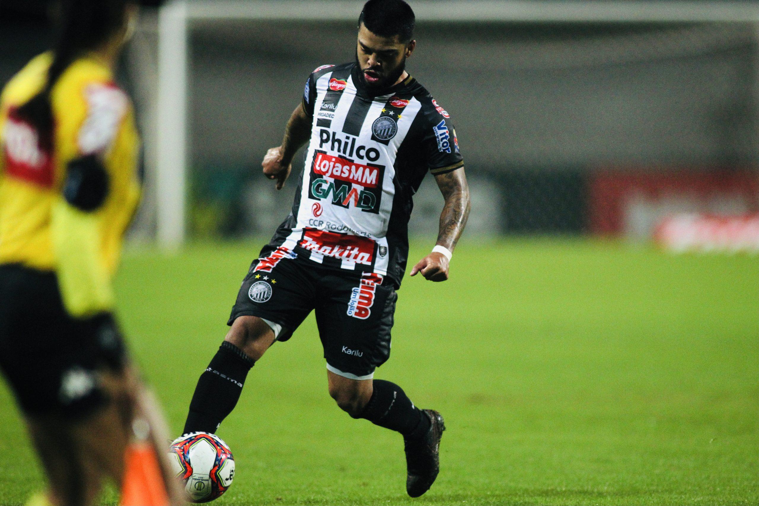 Operário quer vitória em Londrina pela semifinal do Paranaense