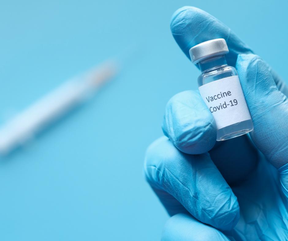 Castro está na 254ª posição, no Índice de Transparência da Administração relativo à vacinação contra Covid-19