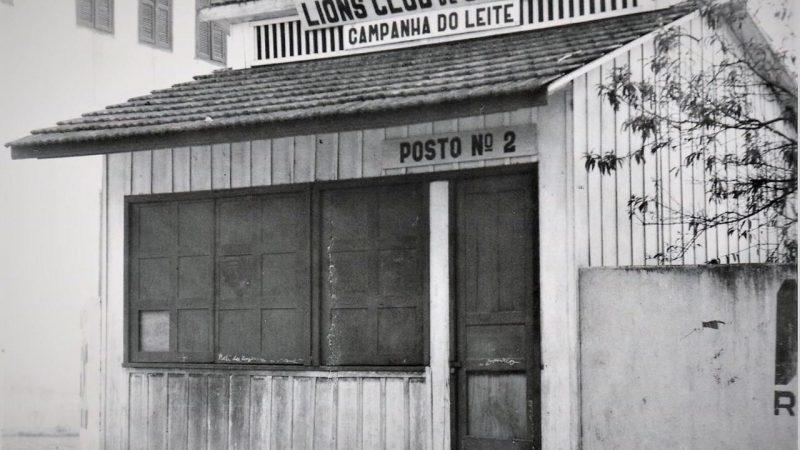 Lions Clube de Castro chega aos seus 65 anos