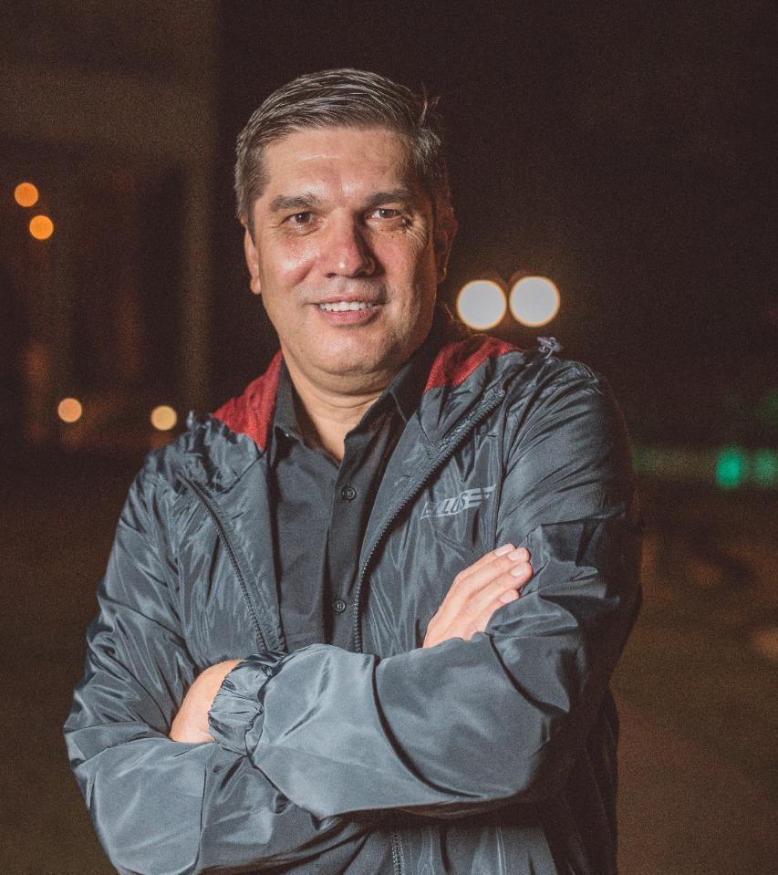 Ademir João Grik