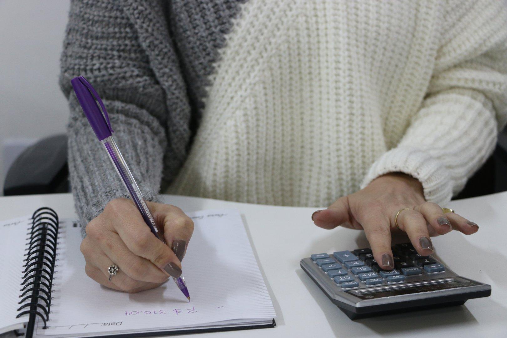 Lei aumenta em 5% margem do empréstimo consignado para servidores