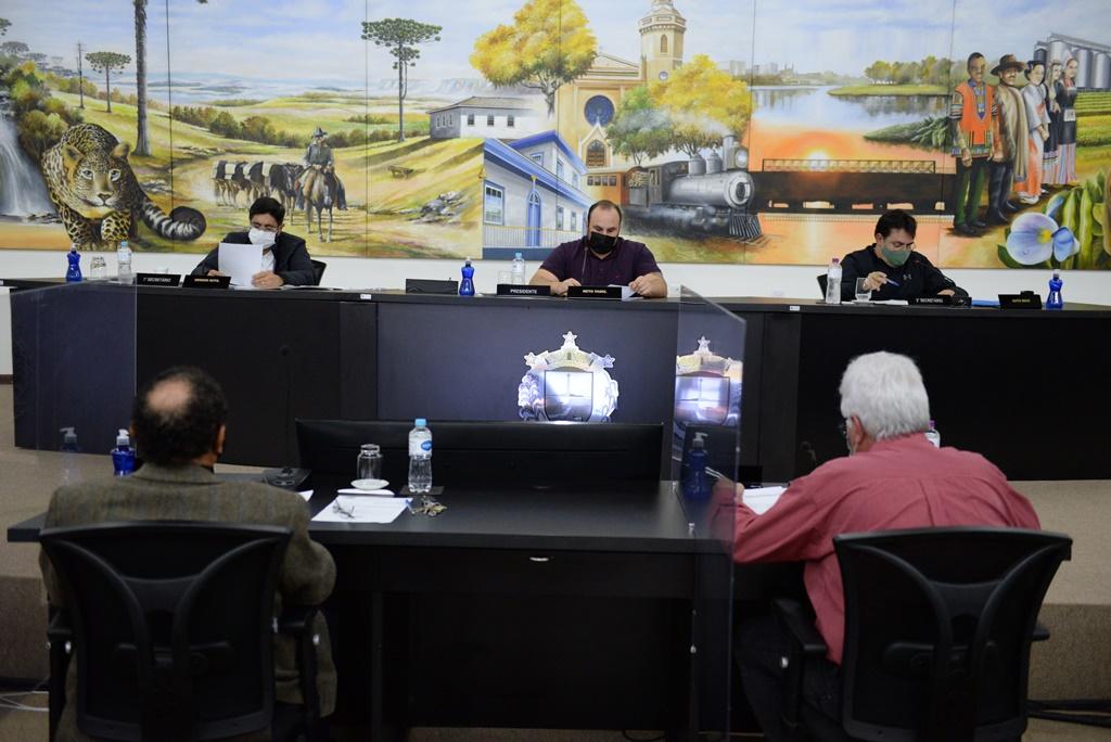Regulamentação do Conselho Municipal de Desenvolvimento é votado na Câmara