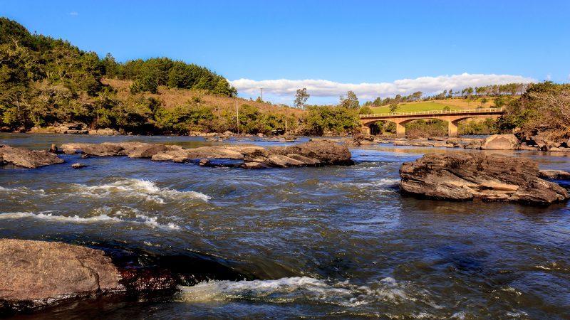 Ecoturismo de Tibagi ficará aberto durante o feriado prolongado